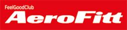 FeelGoodClub AeroFitt Logo
